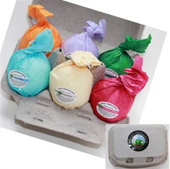 Picture of *Bath Bombs 6-Pack